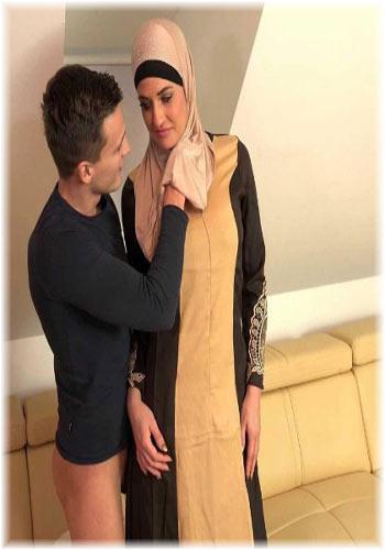 18+ Nicole Vice-Sweet hijab girl 2019 HDRip XXX