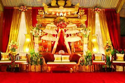 Sewa Gedung Resepsi di Bali