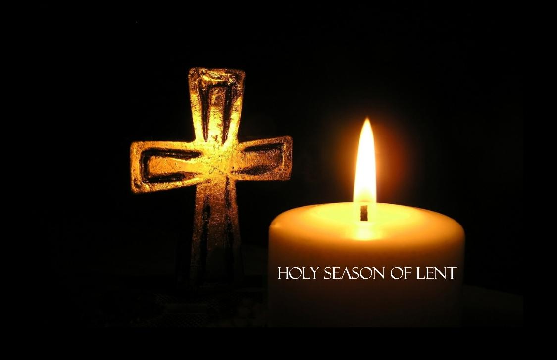 Bacong Parish Experience Lent 2013