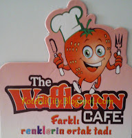 The Waffleinn Cafe Kötekli