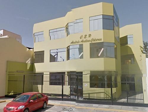 Escuela ANDRES AVELINO CACERES - Trujillo