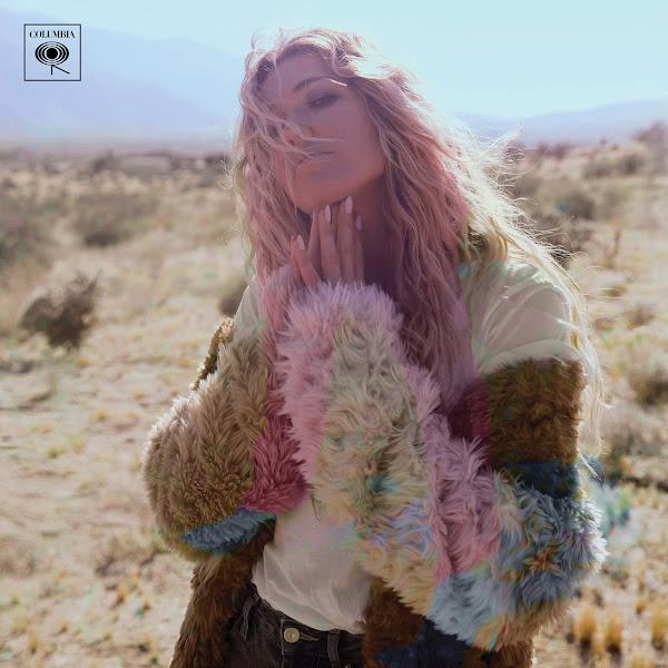 Rachel Platten - Broken Glass - Single Cover