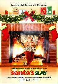 Santa 's Slay