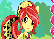 Apple Bloom Equestria Girls