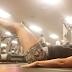 Treino de abdômen da atleta e nutricionista Giovana Guido - com vídeo