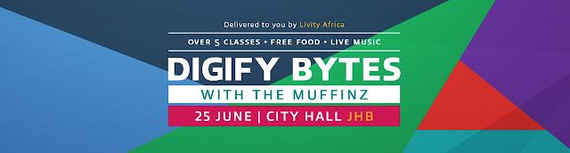 Digify Bytes #Jozi #TheLifesWay #Photoyatra