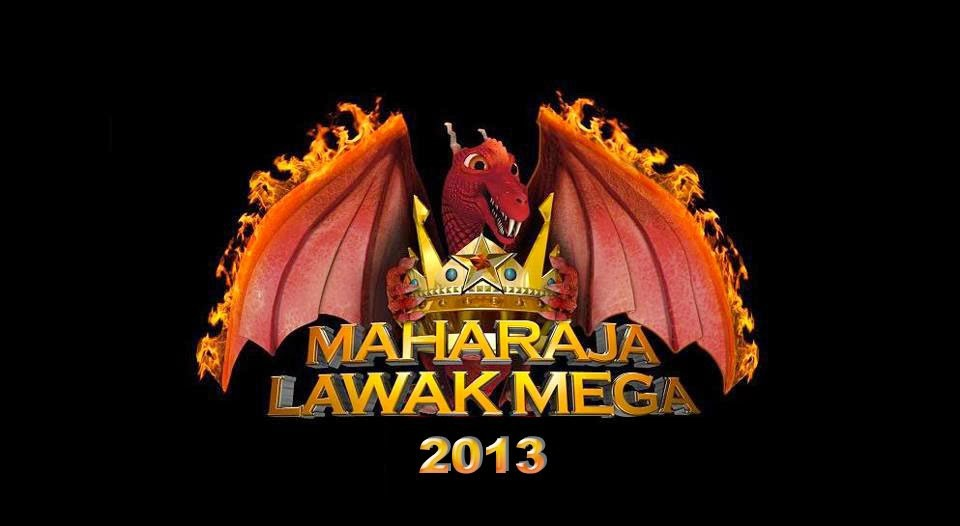 Maharaja Lawak Mega (2013)