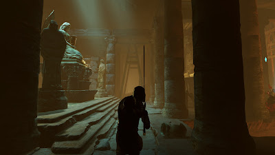 Sacralith The Archers Tale Game Screenshot 5