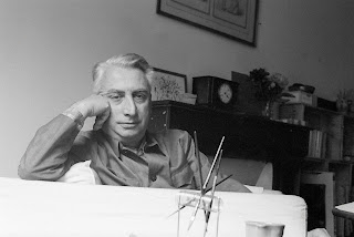 Roland Barthes - Me gusta, no me gusta