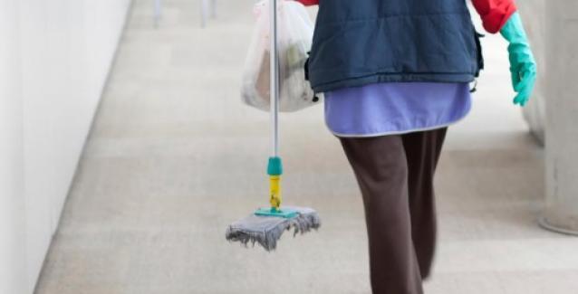 Η καθαρίστρια μιλά μέσα από τη φυλακή: «Ήθελα μόνο να μεγαλώσω τα παιδιά μου»