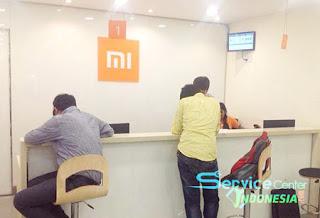 Service Center Xiaomi di Banjarmasin