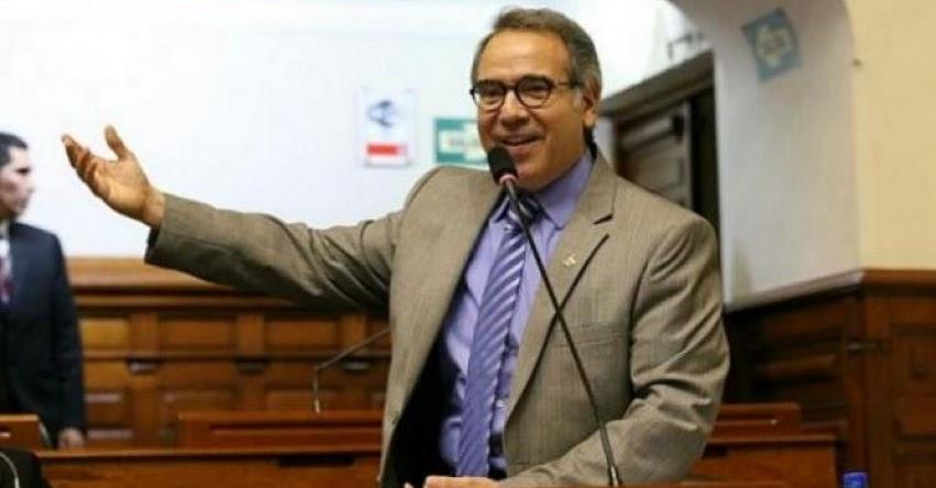 Francesco Petrozzi es voceado para el Ministerio de Cultura (Gabinete Villanueva)