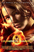 The Hunger Games 2012 Dual Audio [Hindi DD5.1-English] 720p BluRay ESubs Download