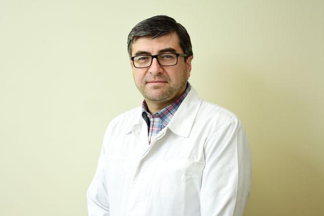 Juan Inostroza Silva