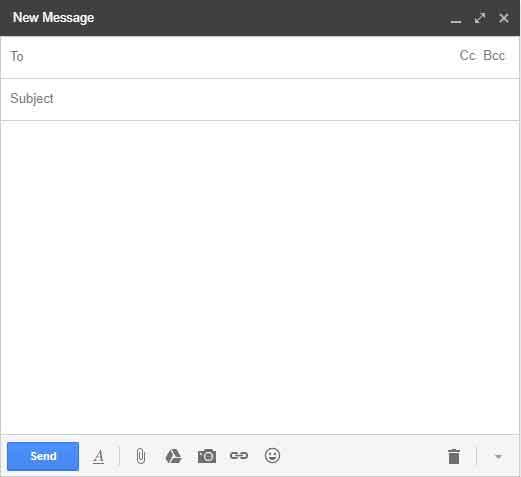 Daftar Gmail | Cara Daftar Email Baru Di Gmail Lengkap