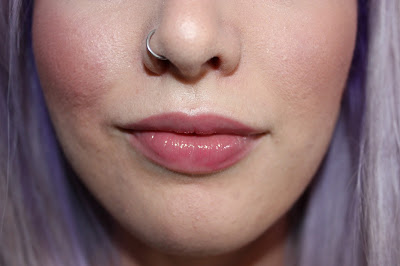 Buxom Full-On Lip Cream in Rose Julep