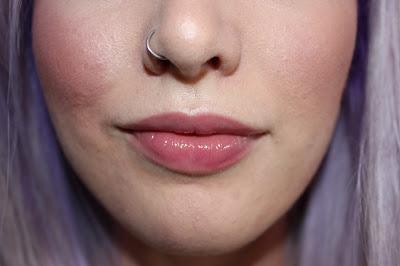 Buxom Full-On Lip Cream in Rose Julep