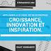 Appliquer le CII pour votre entreprise : croissance, innovation et inspiration.