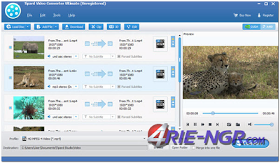 Tipard Video Converter Ultimate 9.2.6 Full Version