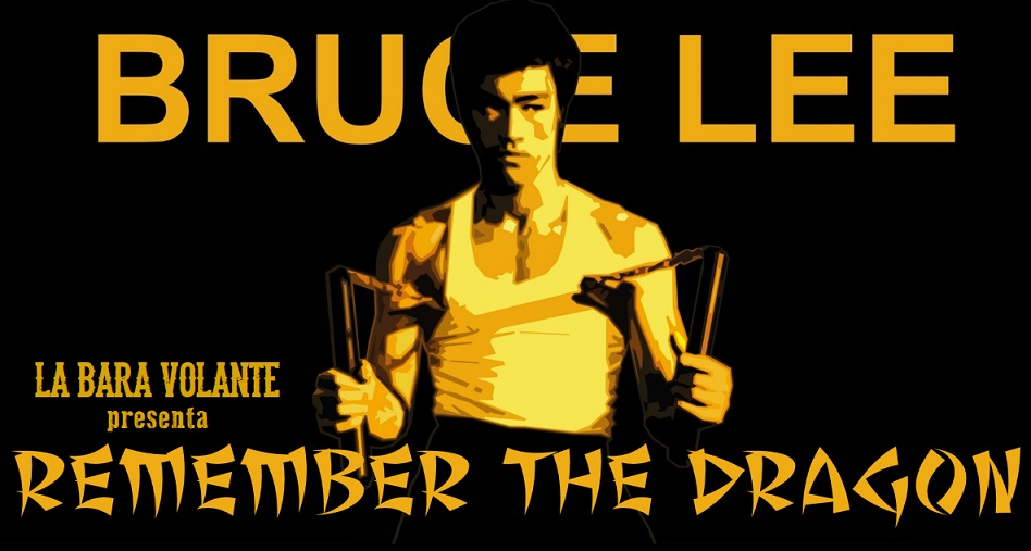 Speciale Bruce Lee