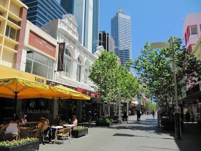 menikmati tujuh restoran halal di jantung kota perth australia traveling culinary nurul sufitri