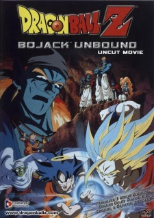 Dragon Ball Z Movie 9 Bojack Unbound Subtitle Indonesia