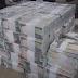 MPNAIJA GIST:Photos EFCC intercepts N49m cash at Kaduna Airport today