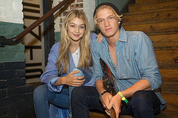 Gigi Hadid and Cody Simpson broke up after two years of relationship