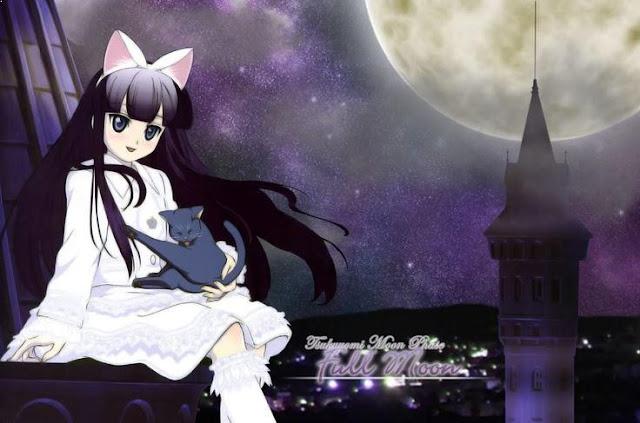 Informasi dan Sinopsis Tsukuyomi Moon Phase