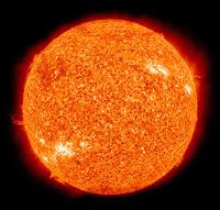تقع في وسط مركز المجموعات الشمسية