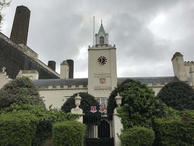 Trinity Hospital, Greenwich, London