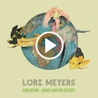 David van Bylen remixa a Lori Meyers
