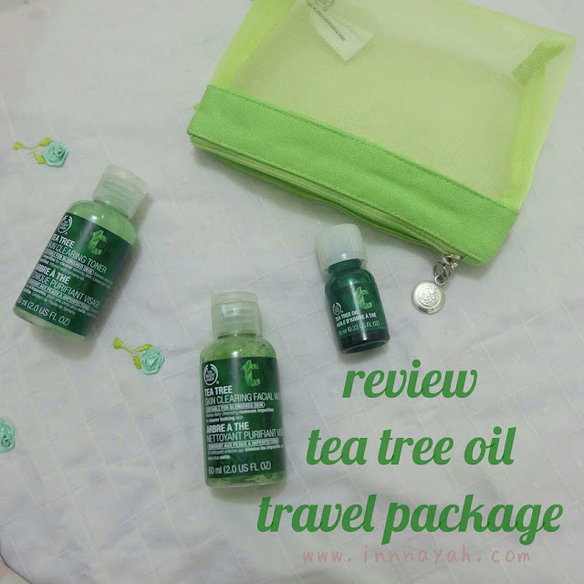 The bodyshop, tea tree, tea tree oil