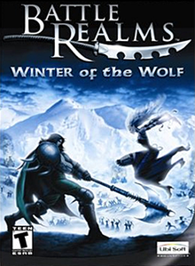 Battle Realms II Winter Of The Wolf