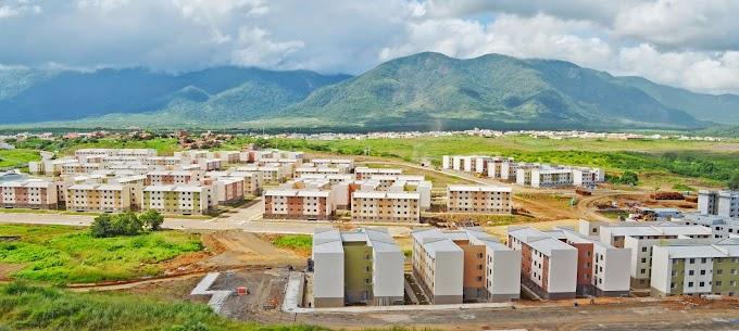 Falta de água no Residencial Nova Caiçara provoca caos!