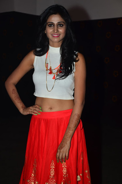 Shamili at Sapthagiri express audio launch hd pics