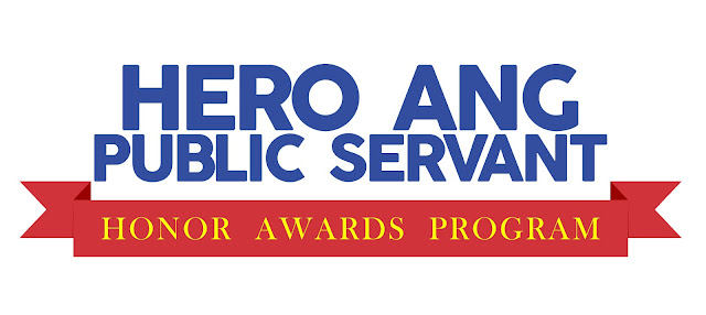 2018 Search for Outstanding Government Workers
