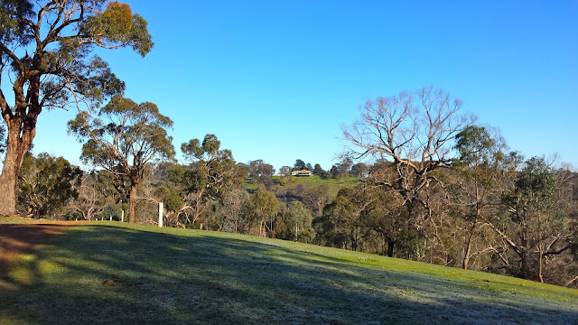 Glynns Farm Warrandyte