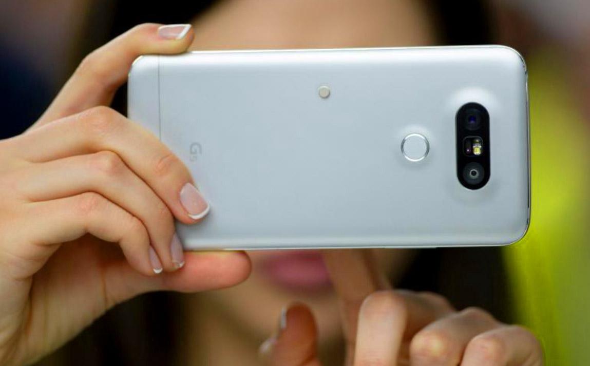 5 HP Android Dual Kamera Belakang Termurah