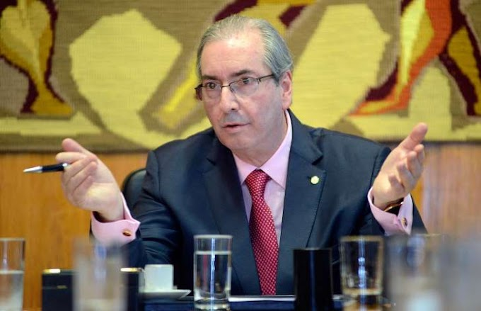 BRASIL: Eduardo Cunha renuncia à presidência da Câmara