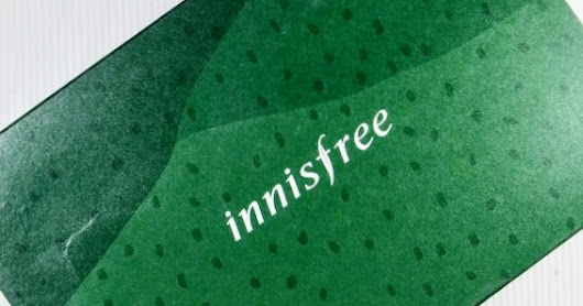 Beauty Haul | Innisfree World and Son&Park