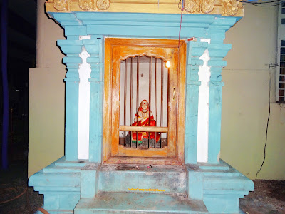 Sri Bhadrakali Temple at Hanamakonda