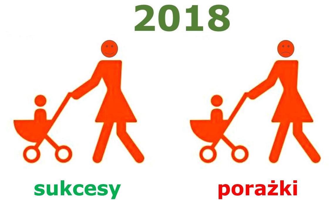 Podsumowanie 2018 roku i wyzwania na 2019 rok