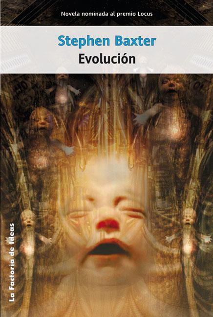 La Cuesta De Moyano  Evoluci U00f3n  De Stephen Baxter