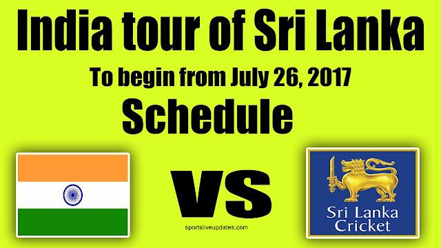 Watch Online India vs SriLanka 2nd Test Match Day 1