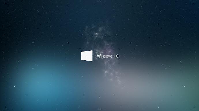Wallpaper: Digital Art Windows 10