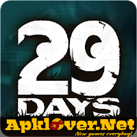 29 Days MOD APK unlimited money