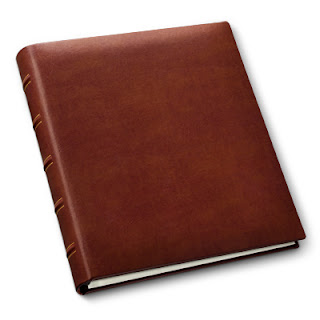 gallery leather photo album