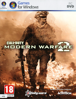 Call Of Dutty Modern Warfare 2