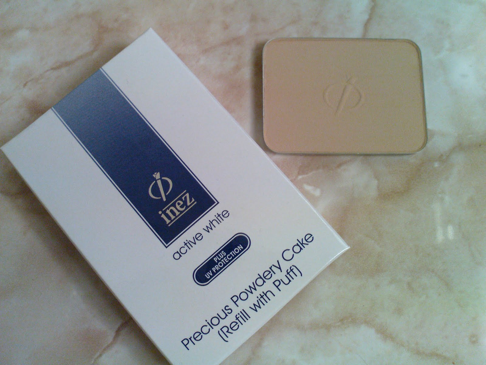 Days of My Life: [Review] My Daily Skin Care Product